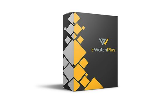 cWatch-Plus