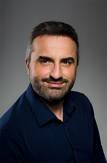 Martin Prokša